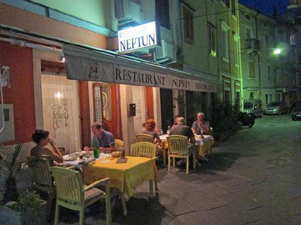 Hotel Neptun Portorose Recensioni